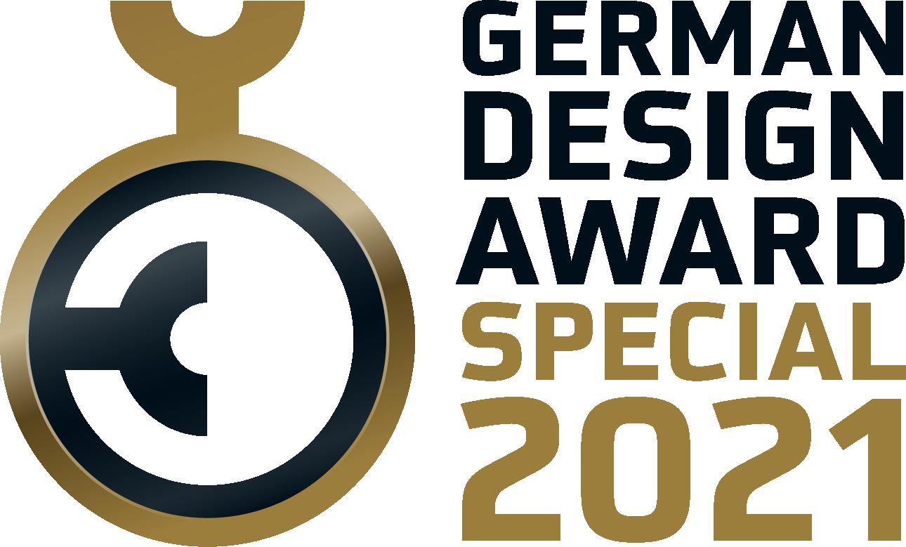 German Design Award 2021 - Special Mention für zwei Tojo-Produkte
