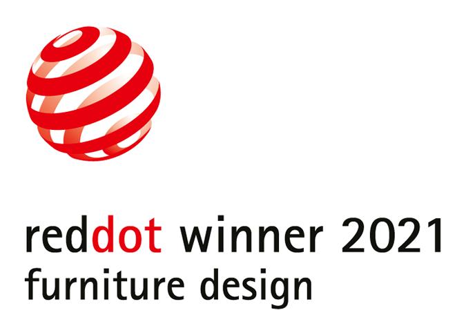 Tojo-solo räumt weiteren Designpreis ab: Red Dot Award Product Design 2021