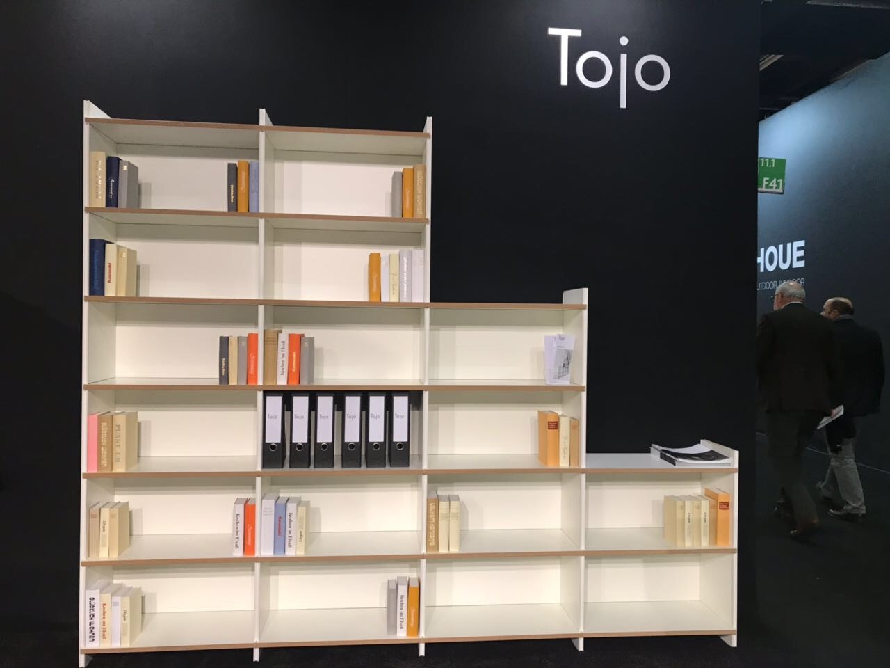 Tojo-mehrfach nominated for German Design Award 2019
