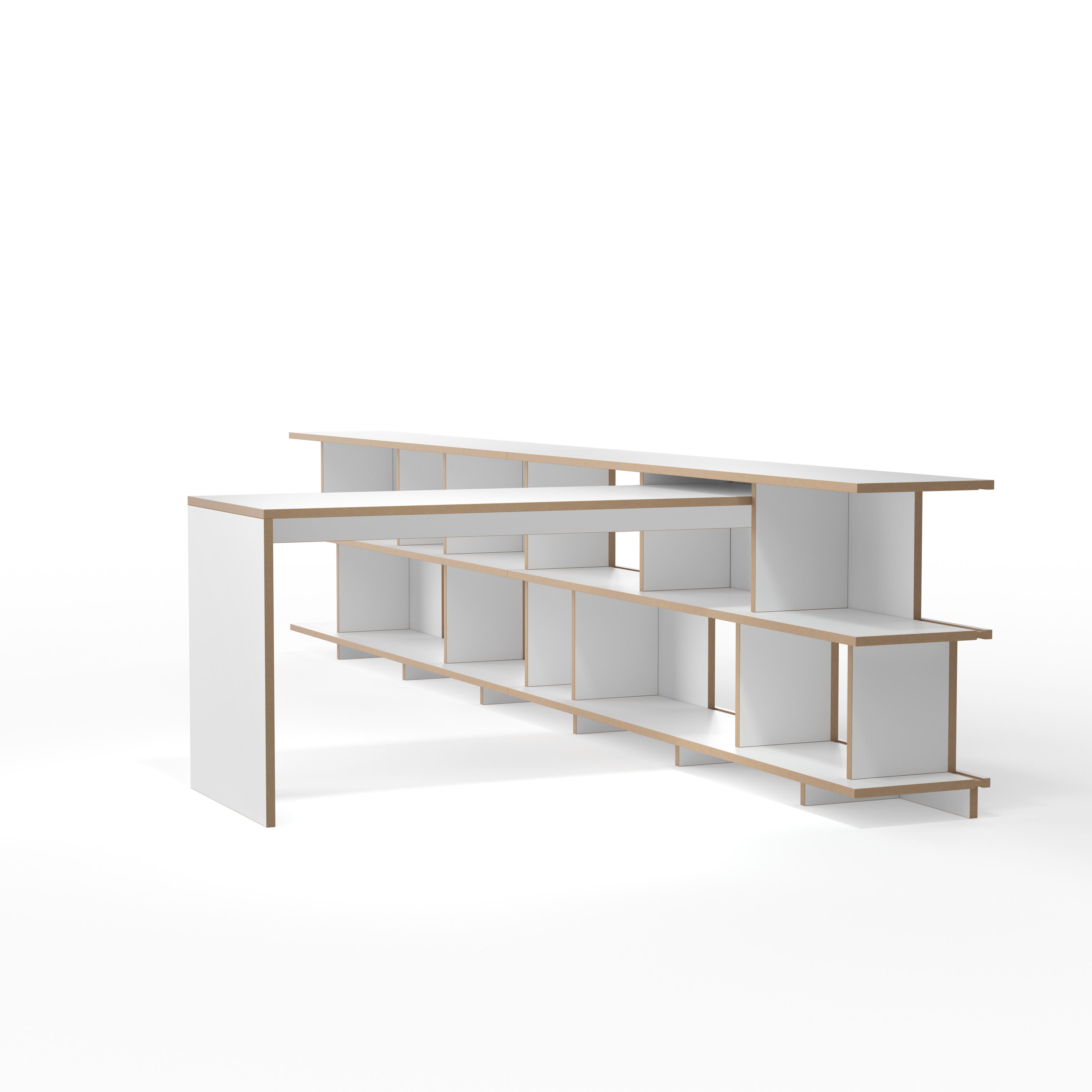 tojo m bel tojo anstell2 tisch. Black Bedroom Furniture Sets. Home Design Ideas