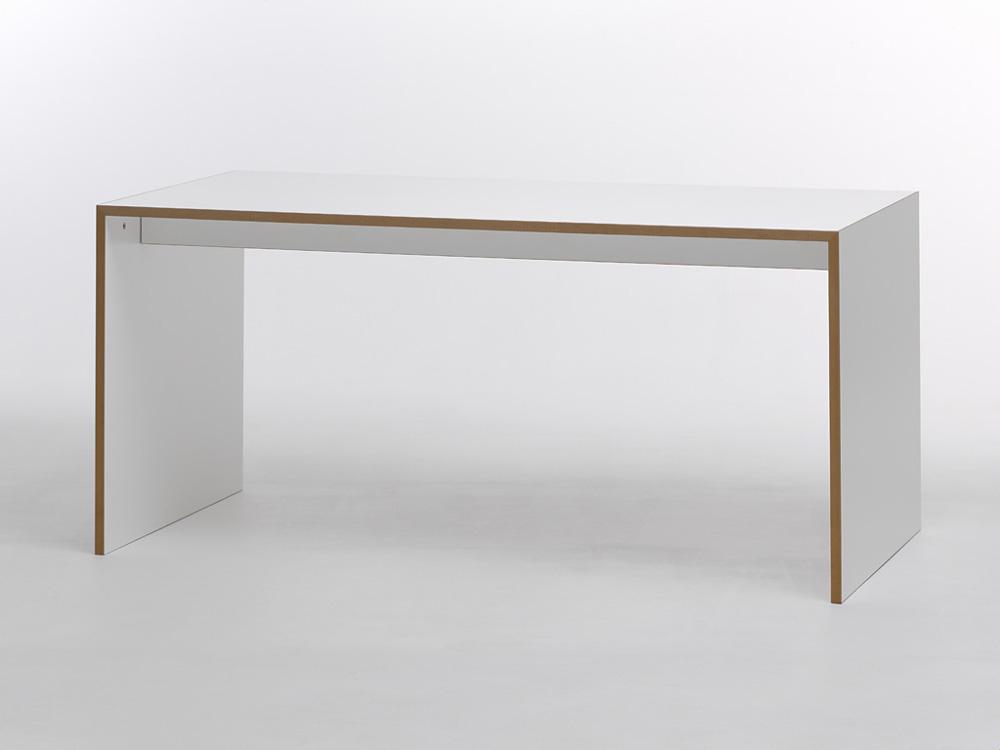 tojo m bel tojo freistell tisch. Black Bedroom Furniture Sets. Home Design Ideas